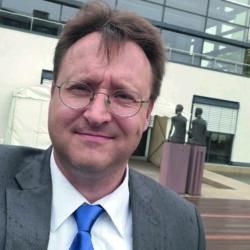 Robert Sesselmann, Mitglied im Landtag Thüringen